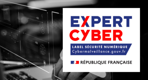 VFLIT reçoit le label ExpertCyber
